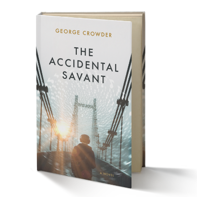 The Accidental Savant Cover.png